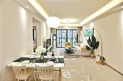 广州首批共有产权房单身申购人需满30岁