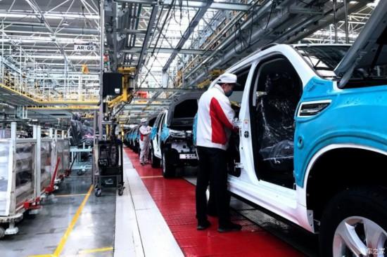 工信部:汽车企业员工复岗率达到66.5%。