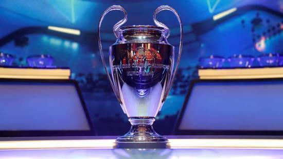 欧冠重启赛程 欧战将全部被压缩在八月份进行