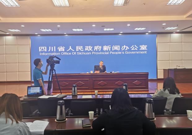四川省一季度生产总值为10172.85亿元