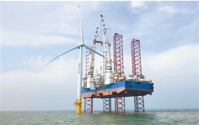"""""""风光""""等可再生能源的清洁替代作用日益增强期待更风光"""