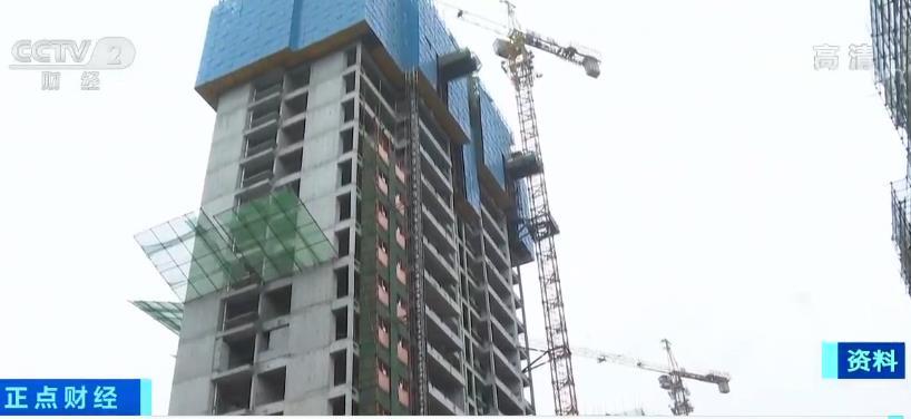 国内建筑业持续回暖 招聘需求逐步升高