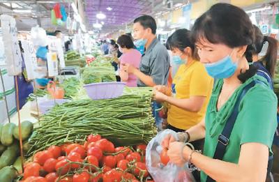 5月份国内疫情形势总体稳定  市场供需状况进一步好转