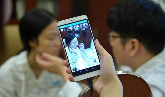 海外市场需求旺盛 安徽四个月出口化妆品1.94亿元