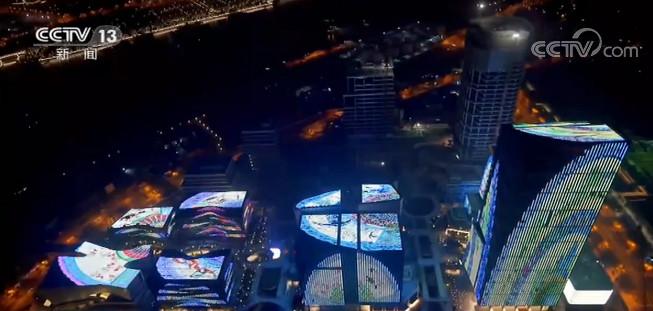 上海科科创板企业传媒港之夜正式举办