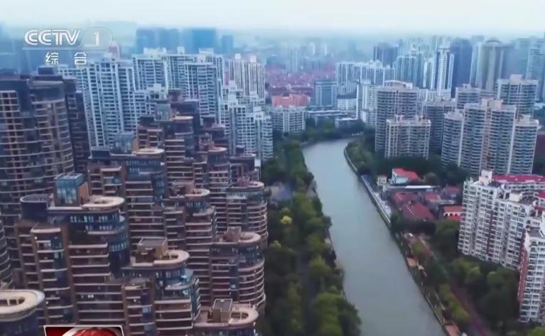 国内70城新建住宅售价环比微涨 热点城市增势未减