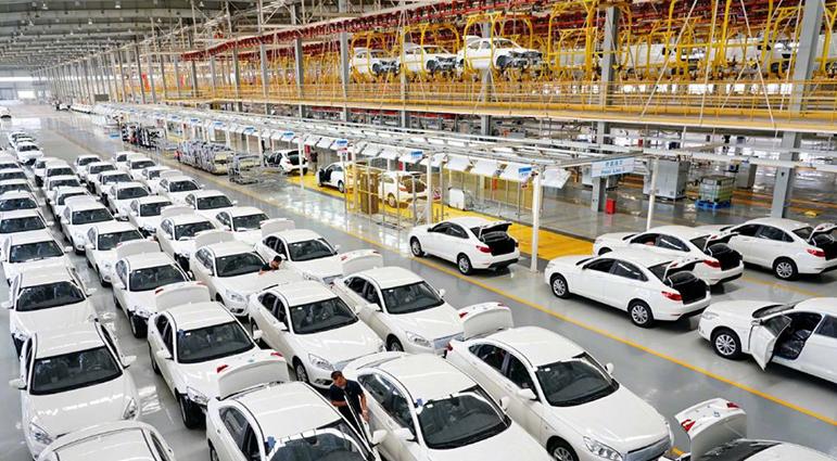 最新数据出炉 彰显国内新能源汽车高速发展