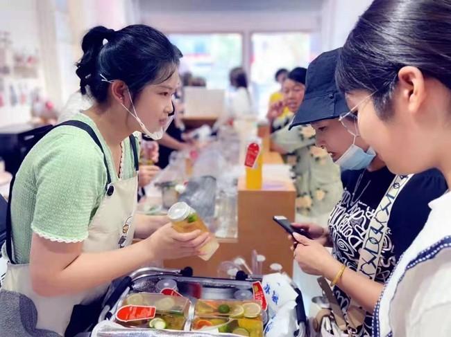 代餐市场随消费升级发展 但行业缺少标准规范