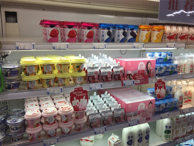 常温酸奶市场规模高速增长 价格上涨与成本、营销密切相关