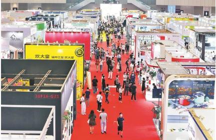 深圳跨境電商展覽會歷時3天 帶來18場專場論壇活動