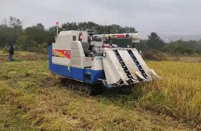 新装备带动智能农机发展 助力现代化农业加速丰收