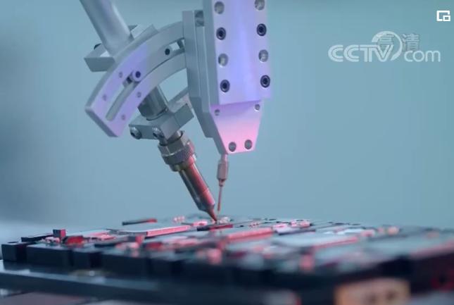 湖北科创企业增长显著 助推省内高新技术制造业加速发展