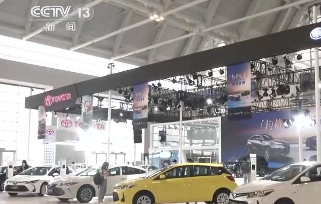 北京新车展圆满举办 车企新品房车抢风头占据C位