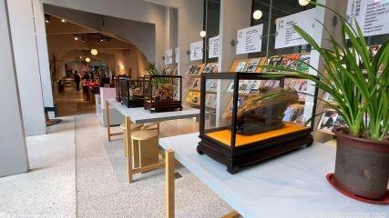 第29屆廣州博覽會開幕 共設置六個展覽包括2個綜合展